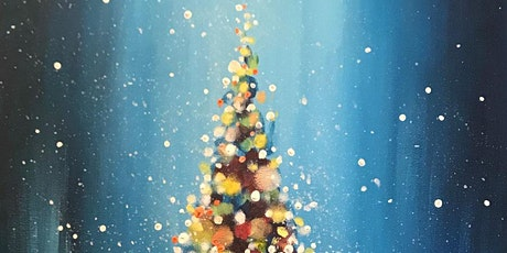 Christmas Sparkle Brush Party - Westerleigh, Yate tickets