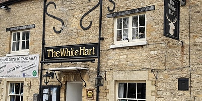 Community Pubs Study Tour and Workshops – for non-Oxfordshire groups
