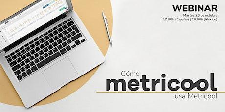 Cómo Metricool usa Metricool entradas