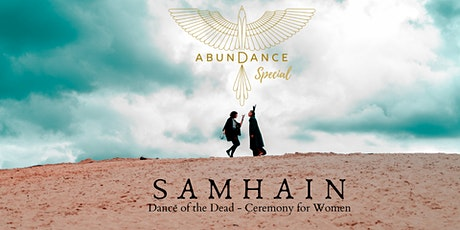 AbunDance special // Samhain Ceremony for Women Tickets