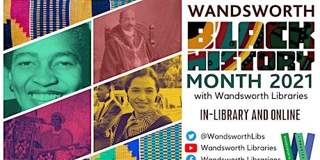 Story Time at Northcote Library: Featuring Chinasa Uyanna tickets