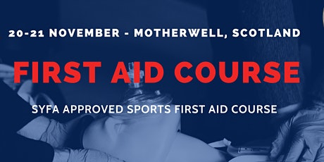First Aid for Sport - Scotland tickets