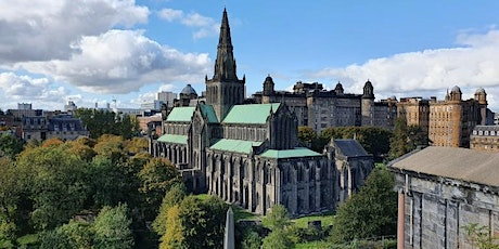 Glasgow Cathedral Conservation Insight Tour tickets