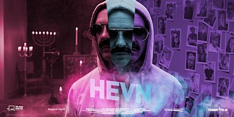 HEVN Premiere tickets