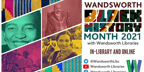 Story Time at Northcote Library: Featuring Kamapala Chukwuka tickets