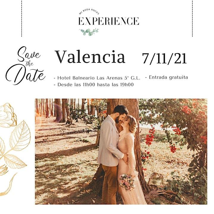 Imagen de Showroom de Boda - Mi Boda Rocks Experience Valencia