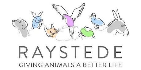 FAMILY LEARNING DAY TIMED ENTRY Raystede Centre 27th & 28th October tickets