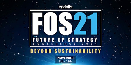The Future of Strategy: Beyond Sustainability tickets
