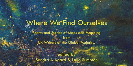 Where We Find Ourselves Book Launch LIVE! tickets