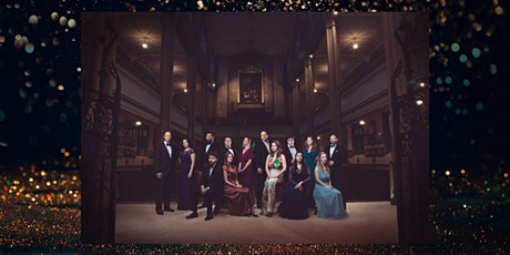 A Christmas Evening with Noctis Chamber Choir tickets