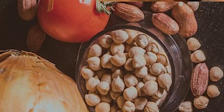 Soroptimist Fall Harvest Online Cooking Class Fundraiser tickets