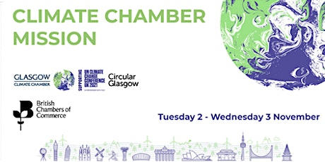 Climate Chamber Mission tickets