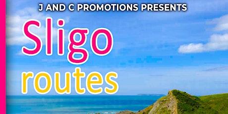 Routes Sligos tickets