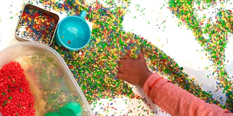 Early Years Art Sessions - Messy Play tickets