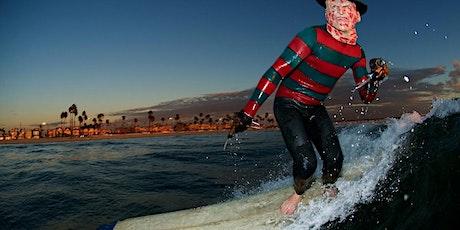 DBS Halloween Surf Weekend tickets