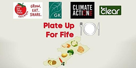 Plate up for Fife (2-part cooking workshop) tickets