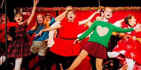 Holiday Musical Concert ‐ American Children's Theater billets