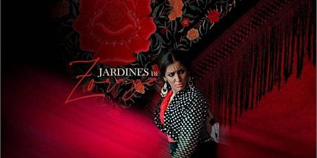 Flamenco en directo | 3 pases diario 18h00 / 20h00 / 22h30 | Tablao Granada entradas