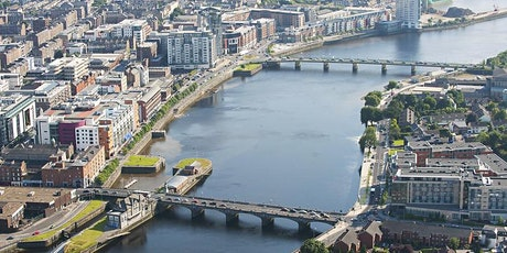 TUS Limerick City Campuses Open Day tickets