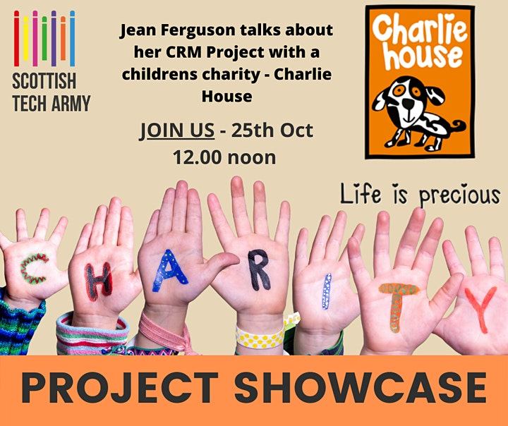 STA Project Showcase - Charlie House Project image