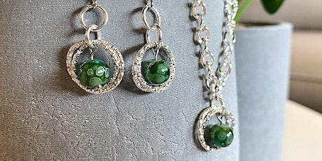 Jewelry Making Workshop tickets