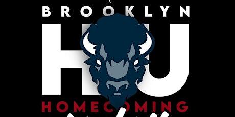 Howard University Homecoming Kickoff at Brooklyn on U tickets