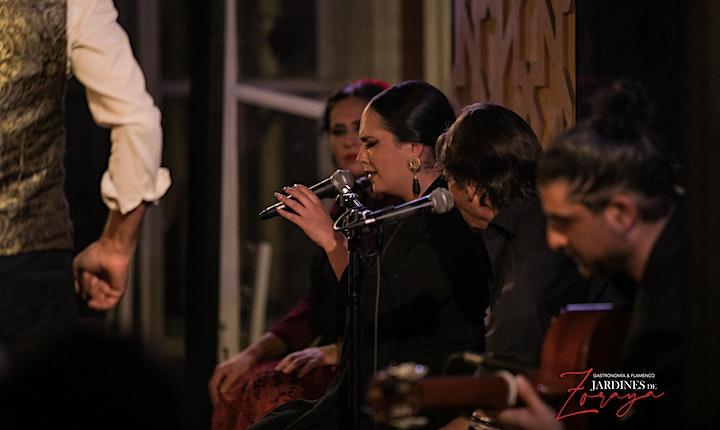 Imagen de Flamenco en directo | 3 pases diario 18h00 / 20h00 / 22h30 | Tablao Granada