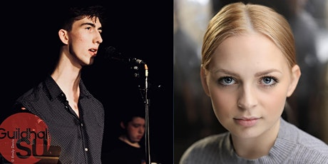 Songs and music from the theatre with Katrina Webb and Rudy Percival tickets