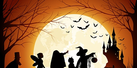 Wildlife Watch Spooky Halloween Special tickets