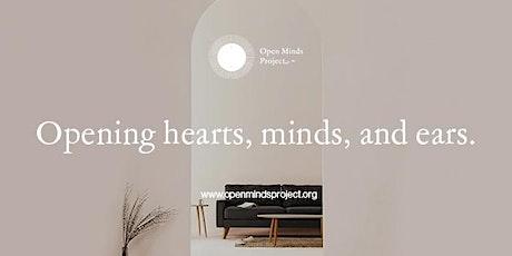 Open Minds LGBTQ+ Punjabis Online Group tickets
