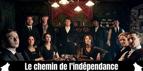 Le Chemin de l'indépendance (ONLINE) tickets