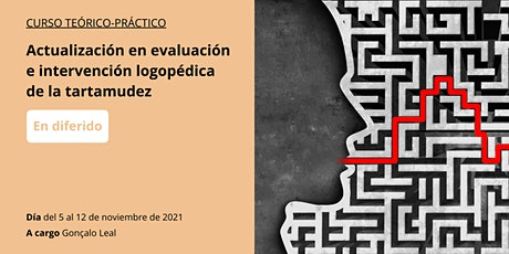 Actualización en evaluación e intervención de la tartamudez (DIFERIDO) entradas