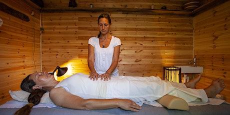 Holistic Massage Taster Course tickets