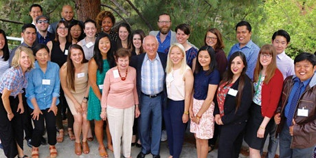 UCLA Luskin Global Public Affairs Orientation Fall  10/19/2021 tickets
