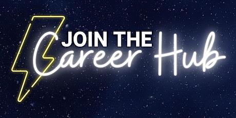 Join the Energy Efficiency Career Hub tickets
