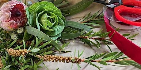Fabulous, Fresh, Festive Wreath Workshops tickets