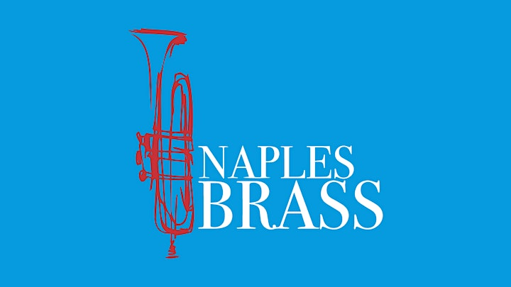A Salute to Veterans featuring Naples Brass image