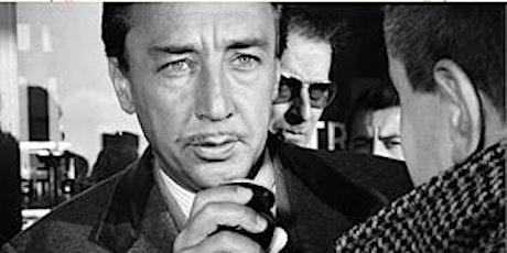 Romain GARY, Consul général de France à Los Angeles, 1956-1960 tickets