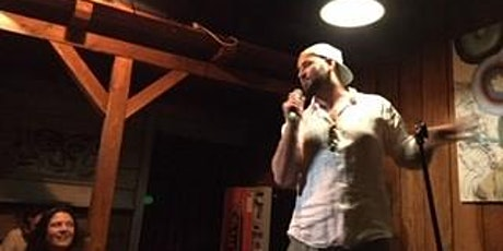 Frikin' Comedy on Friday! Tickets