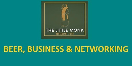 Beer, Business & Networking tickets