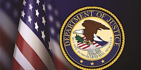 William G. Mullen, III  GBAR Legal Counsel & Director of Risk Management biglietti