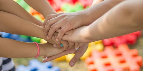 Meeting in the Middle: Positive Parenting in Two Households (online) tickets