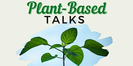 PLANT-BASED TALKS tickets