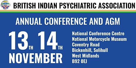 BIPA Annual Conference and AGM tickets