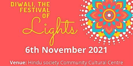 Diwali Celebration tickets