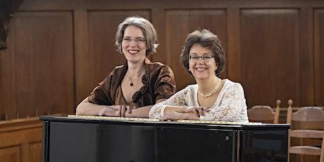 """Duo Duinenberg. """"Een musikale reis."""" tickets"""