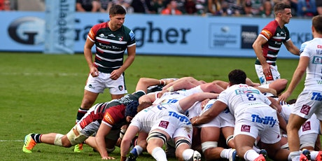 An Evening with Ben Youngs (Your Local Paper presents Caney's Corner Live) tickets