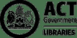 Meet the author: Mark Henshaw (Dickson Library)