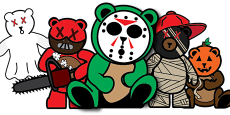 Korporate Halloween Party tickets