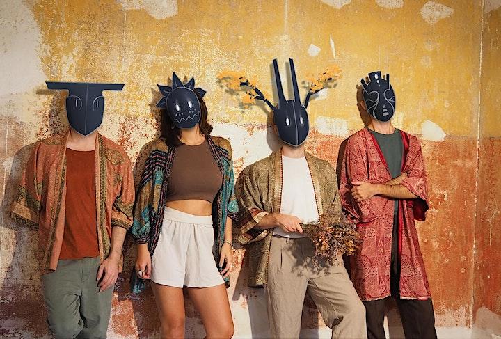 Kassettenricardo + Me & the Monster + Inge & Heinz: Bild